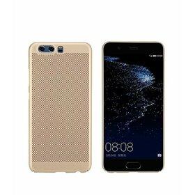 Husa Air cu perforatii pentru Huawei P9 Gold