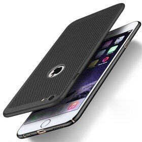 Husa Air cu perforatii pentru iPhone 5/5s/SE