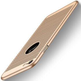 Husa Air cu perforatii pentru iPhone 6/6s