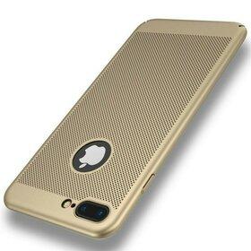 Husa Air cu perforatii pentru iPhone 7 Plus