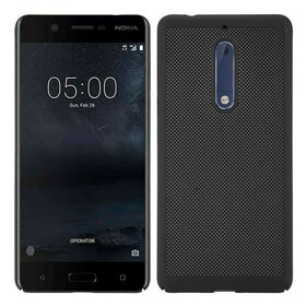Husa Air cu perforatii pentru Nokia 5