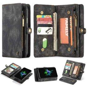 Husa All Inclusive pentru Galaxy S8 Black
