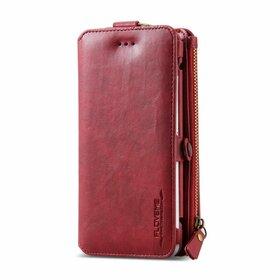 Husa All Inclusive pentru Huawei P10 Plus Red