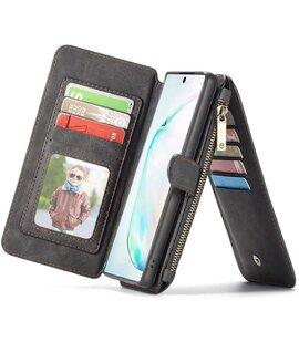 Husa All Inclusive pentru Huawei P20 Lite Black