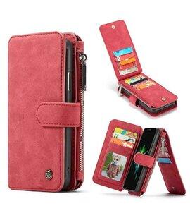 Husa All Inclusive pentru Huawei P20 Pro Red