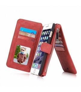 Husa All Inclusive pentru iPhone 6/6s Red