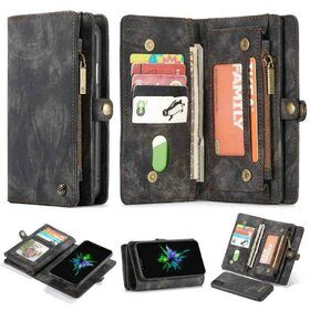 Husa All Inclusive pentru Samsung Galaxy A40 Black