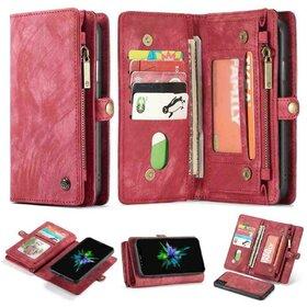 Husa All Inclusive pentru Samsung Galaxy A40 Red