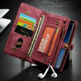 Husa All Inclusive pentru Samsung Galaxy A50 Red