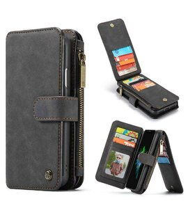 Husa All Inclusive pentru Samsung Galaxy A80 Black