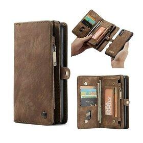 Husa All Inclusive pentru Samsung Galaxy Note 10 Plus Brown