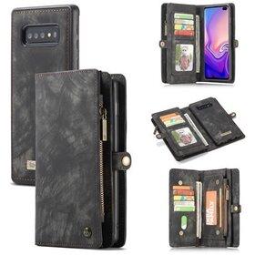 Husa All Inclusive pentru Samsung Galaxy S10 Plus Black