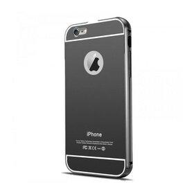Husa Aluminium Mirror pentru iPhone 6/6S