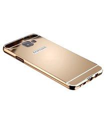 Husa Aluminium Mirror pentru Galaxy A3 (2017)