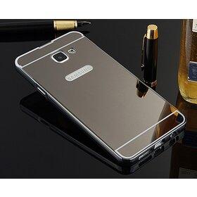 Husa Aluminium Mirror pentru Galaxy A5 (2016)