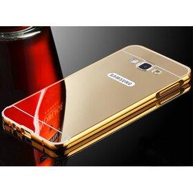 Husa Aluminium Mirror pentru Galaxy J5 2016