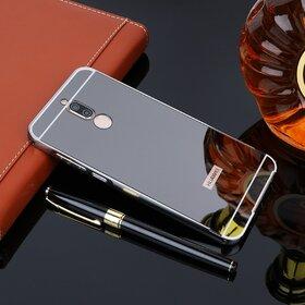 Husa Aluminium Mirror pentru Huawei Mate 10 lite