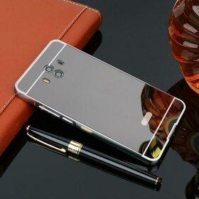 Husa Aluminium Mirror pentru Huawei Mate 10 Pro