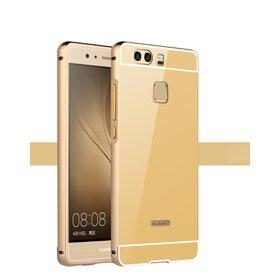 Husa Aluminium Mirror pentru Huawei P9