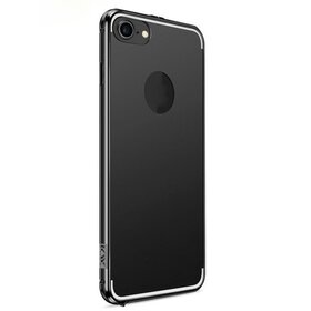 Husa Aluminium Mirror pentru iPhone 7