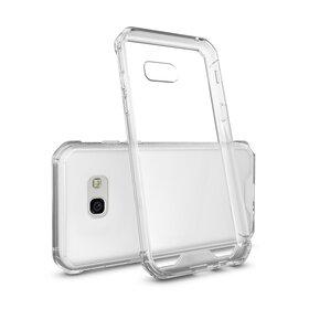 Husa Antisoc Air Transparenta pentru Galaxy A3 (2017)