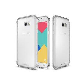 Husa Antisoc Air Transparenta pentru Galaxy A5 (2016)
