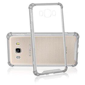 Husa Antisoc Air Transparenta pentru Galaxy J3 (2016)