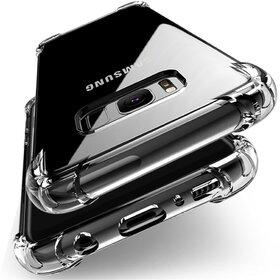 Husa Antisoc Air Transparenta pentru Galaxy S8