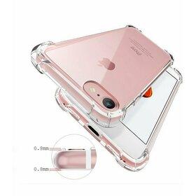 Husa Antisoc Air Transparenta pentru iPhone 5/5s/SE