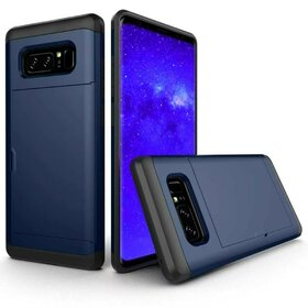Husa Armor 2 in 1 pentru Galaxy Note 8
