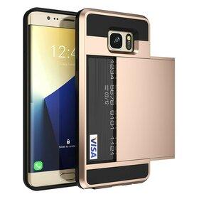 Husa Armor 2 in 1 pentru Galaxy S7