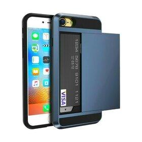 Husa Armor 2 in 1 pentru iPhone 7/ iPhone 8