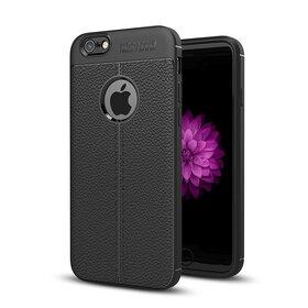 Husa Autofocus Skin pentru iPhone 6/6s