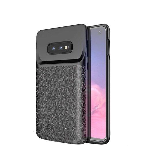 Husa cu Baterie Externa pentru Galaxy S10 Plus
