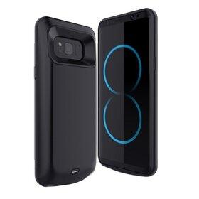 Husa cu Baterie Externa pentru Galaxy S8