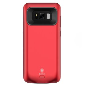 Husa Baterie Externa pentru Galaxy S8