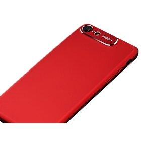 Husa Classy Rock pentru iPhone 7 Red