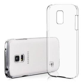 Husa Crystal pentru Galaxy S5