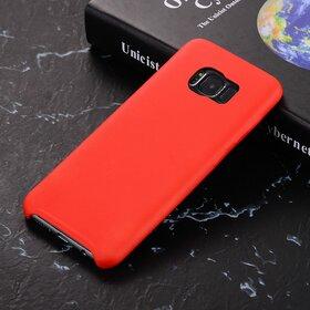 Husa cu Sensibilitate Termica pentru Galaxy S7 Edge