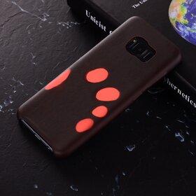 Husa cu Sensibilitate Termica pentru Galaxy S8