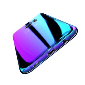 Husa Degrade pentru Galaxy S7 Edge