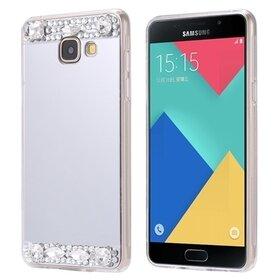 Husa Diamond Mirror pentru Galaxy A3 (2017)