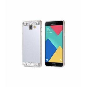 Husa Diamond Mirror pentru Galaxy A5 (2016)