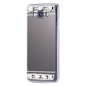 Husa Diamond Mirror pentru Galaxy J5 (2016)