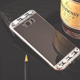 Husa Diamond Mirror pentru Galaxy S8