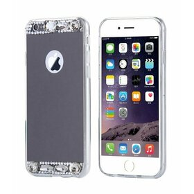 Husa Diamond Mirror pentru iPhone 6/6S Plus