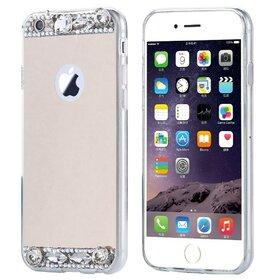 Husa Diamond Mirror pentru iPhone 7