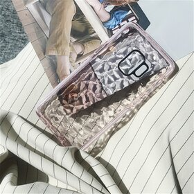 Husa Diamond Transparenta pentru Huawei P20