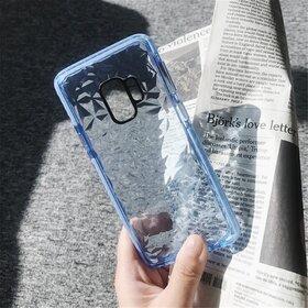 Husa Diamond Transparenta pentru Huawei P20 lite