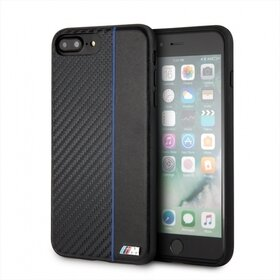 Husa din Carbon BMW pentru iPhone 7+/ iPhone 8+